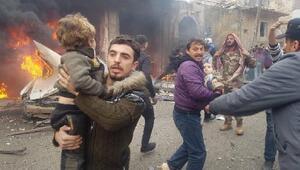 Terör örgütü PKK/YPG, Suriyenin kuzeyinde 1 yılda 182 masum insanı öldürdü