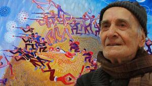 Ressam İbrahim Balaban 100üncü doğum yılında anılıyor