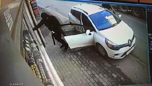 Bursa'da pompalı tüfekli kuyumcu soygunu