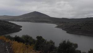 İzmirde barajlarda son durum