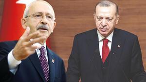 Son dakika... Tank palet fabrikası sözleri nedeniyle Kılıçdaroğlu 100 bin TL tazminata mahkum oldu
