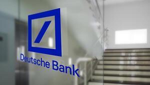 Deutsche Bank kar açıkladı