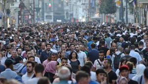 Son dakika... İşte Türkiyenin 2020 yılı nüfusu