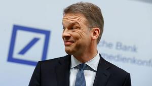 Deutsche Bank 2014'ten bu yana ilk kez net kâr açıkladı