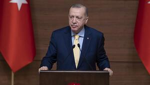YÖK Anadolu Projesi tanıtıldı... Cumhurbaşkanı Erdoğan: Önemli bir projenin müjdesini vermek istiyorum
