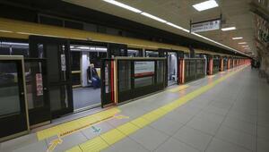Bakan Karaismailoğlu duyurdu İstanbulda 3 yeni metro hattının açılışı yapılacak