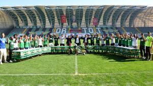 Akhisarspor'dan transfer şov 26 futbolcu birden...