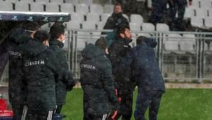 Trabzonsporun Egemen Korkmaz'ın cezasına yaptığı itiraz reddedildi