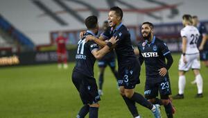 Trabzonspor 1-0 Denizlispor (Maçın özeti)