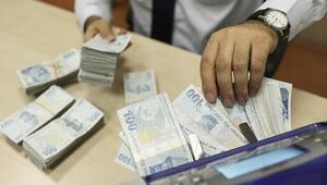 Hak ediş ödemelerinde alınan vergiye artış