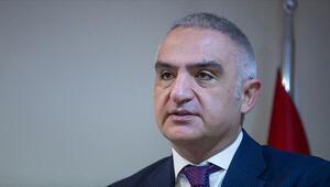 Bakan Ersoydan önemli açıklamalar... Amacımız Beyoğlunu eski canlılığına geri getirmek