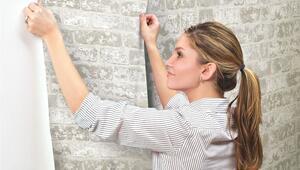 Çevre dostu duvar kâğıdı
