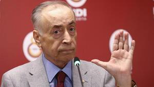 Galatasaray Başkanı Mustafa Cengizden tarihi çıkış Tüm transferleri UEFA incelesin