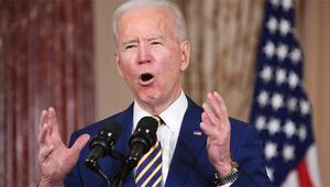 ABD Başkanı Biden kritik kararları peş peşe açıkladı