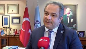 Prof. Dr. Mustafa Necmi İlhandan öğretmenlerin koronavirüs aşısı takvimine ilişkin açıklama