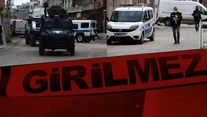 16 yaşındaki kız arkadaşıyla evlenmek istedi, mahalle savaş alanına döndü