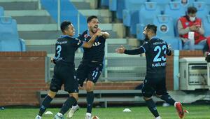 Yerel basında Trabzonspor galibiyet sevinci Açın sol şeridi fırtına geliyor