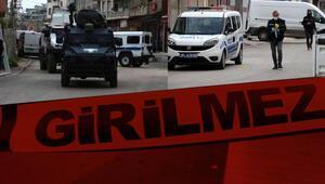 Adanada 16 yaşındaki kız arkadaşıyla evlenmek istedi, ailesi izin vermeyince evlerini bastı