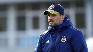 Erol Bulut derbiye nasıl bir 11le çıkacak Süper Ligin lideri Fenerbahçe...