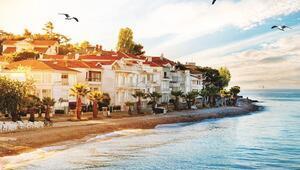 İstanbul'un Ege'si Adalar
