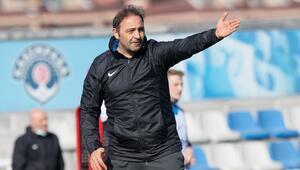 Kasımpaşanın konuğu Hatayspor İç sahada son 5 maçta 4 mağlubiyet...