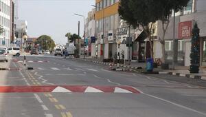KKTCde 5-15 Şubat arasında sokağa çıkma yasağı uygulanacak