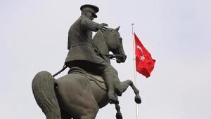 Atatürk'ün Niğde'ye gelişinin yıldönümü kutlandı
