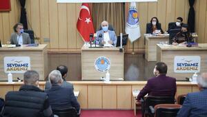 Akdeniz Belediyesinde ortalama işçi ücreti 3 bin 575 TL