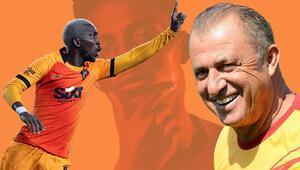 Son Dakika: Galatasarayda Henry Onyekurunun sırrı ortaya çıktı Yarın akşam derbide...