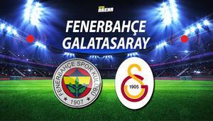 Fenerbahçe Galatasaray maçı ne zaman, saat kaçta, hangi kanalda Derbinin hakemi belli oldu
