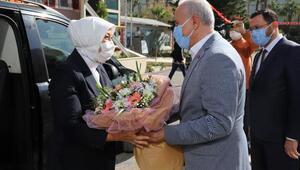 AK Parti MKYK Kurulu Üyesi Çalıktan Başkan Gültaka ziyaret