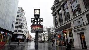 İngilterede otellerde 10 günlük zorunlu karantina uygulaması 15 Şubatta başlayacak