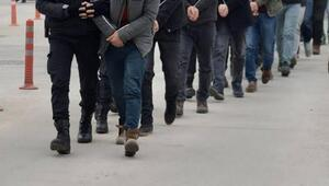 İstanbulda uyuşturucu operasyonu 45 gözaltı
