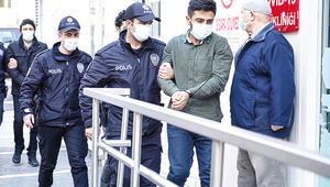 Kadıköy'deki Boğaziçi eylemlerinde 'tekme'den 2 tutuklama