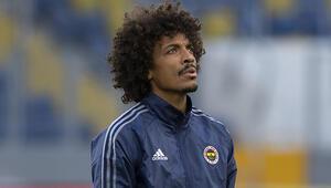 Fenerbahçe, Galatasaray derbisi öncesi Luiz Gustavoya kitlendi