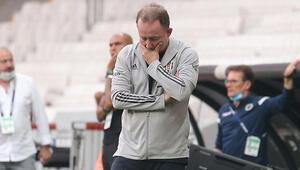 Beşiktaş Teknik Direktörü Sergen Yalçın: Eyüp Sultanda kurban keseceğim