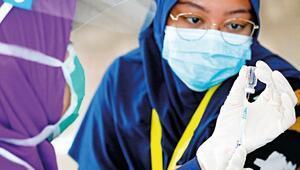 Çin aşısı etkili
