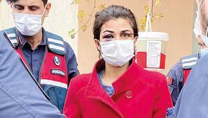 Şiddet gördüğü 12 yıllık eşini öldüren Melek İpek'ten buruk sevinç... 27 gündür hiç dayak yemedim