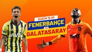 Galatasaraylıların %13ü Fenerbahçe galibiyetine oynuyor Derbinin iddaada favorisi...
