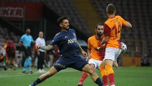 Fenerbahçe farkı artırma, Galatasaray 2. zafer peşinde
