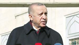 Erdoğan'dan Boğaziçi protestolarına tepki: Yürekleri yetse Cumhurbaşkanı da istifa etmelidir diyecekler