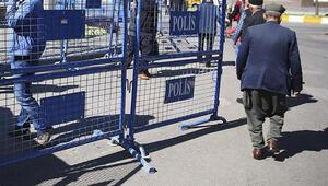 Adanada gösteri yürüyüşleri ve açık hava toplantıları geçici süreliğine yasaklandı