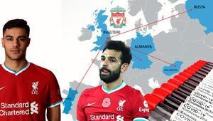 Almanya kapıyı kapattı, İngilizler ne olacak Liverpool ve Manchester City...