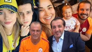 Ünlülerin Fenerbahçe-Galatasaray derbisi tahminleri