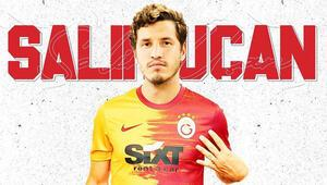 Salih Uçanın menajerinden Galatasaray açıklaması