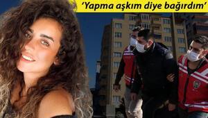Ayşe Özgecan Ustanın ölümünde sevgilisinin ifadesi ortaya çıktı: Yapma aşkım diye bağırdım