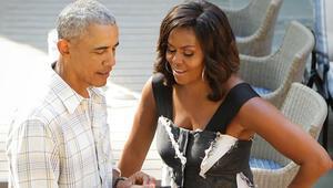 Obama çiftinden Netflix için 6 ayrı proje