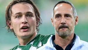 Almanyaya transfer olan Ali Akman için Bursaspor eleştirisi: Utanç verici karar...