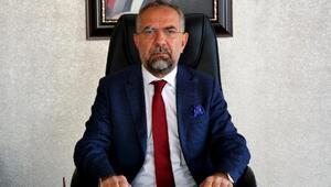 Zile Belediye Başkanı Sargından Galatasaray Başkanı Mustafa Cengize davet