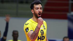 Fenerbahçe HDI Sigorta 3-0 Afyon Belediye Yüntaş